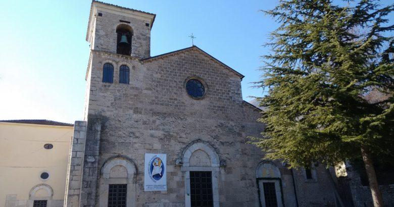 Cattedrale di Venafro