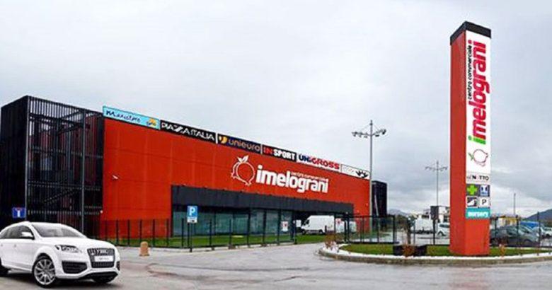 centro commerciale i melograni