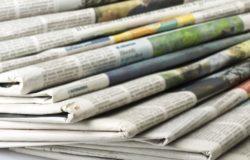 editoria, giornalismo, informazione locale