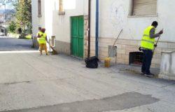 migranti a lavoro, Rocchetta a Volturno