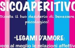 psicoaperitivo Venafro