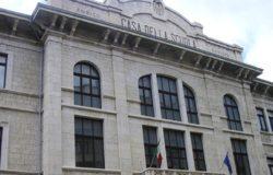 scuola primaria E. D'Ovidio Campobasso