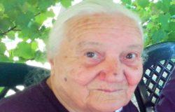 Sessano 100 anni Nicolina Di Clemente