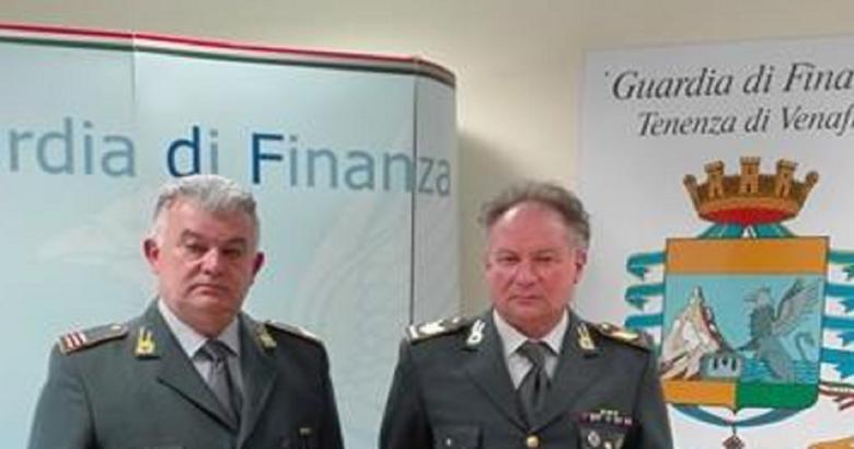 Guardia di Finanza Venafro
