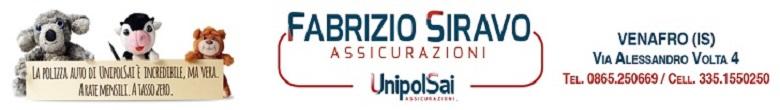 Assicurazioni Fabrizio Siravo