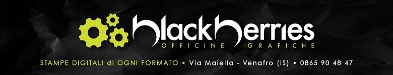 stampa digitale pubblicità black&barry venafro