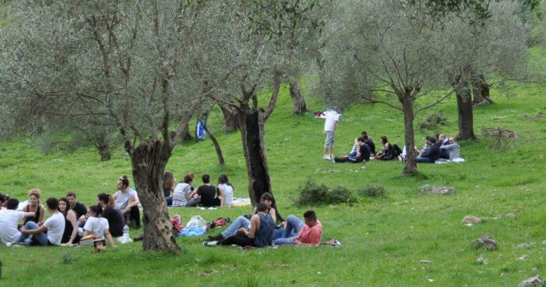 Pasquetta Campaglione Venafro