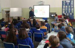Termoli Croce Rossa Italiana scuola