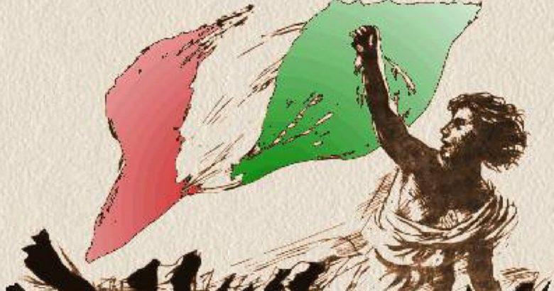 liberazione Italia, 25 aprile
