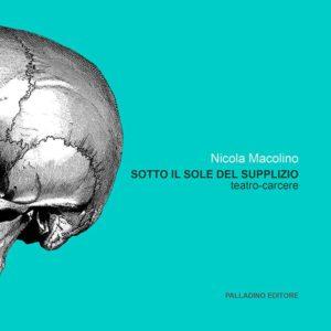 libro Nicola Macolino