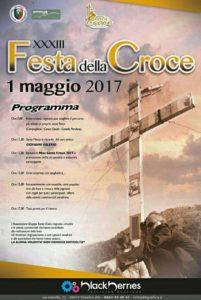 programma Festa della Croce Venafro 2017