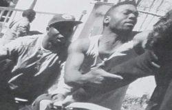 rissa migranti Isernia