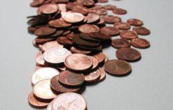 1 e 2 centesimi