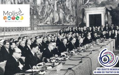 Convegno Trattati di Roma 30 maggio 2017