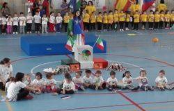 Le olimpiadi dei bambini