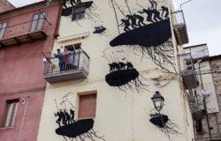 Street Art Civitacampomarano