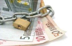 blocco stipendi