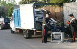 camion rifiuti speciali