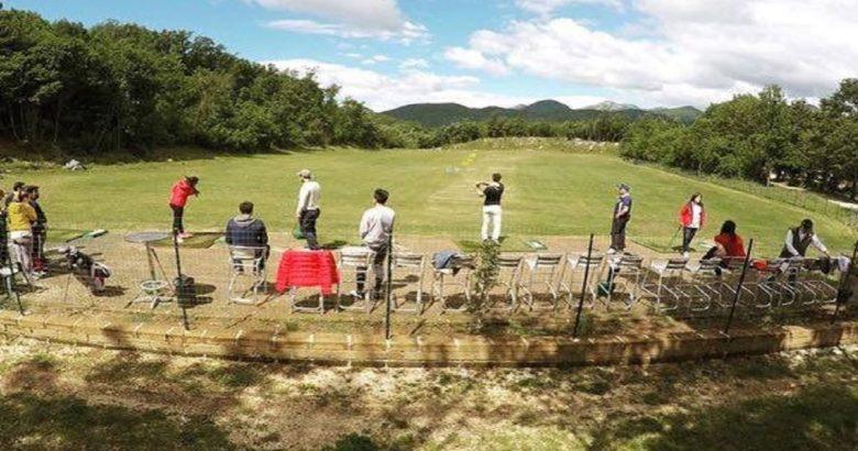 open day varvarusa golf club