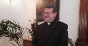 Mons. Claudio Palumbo