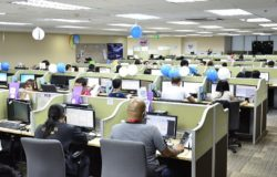 call center 3g