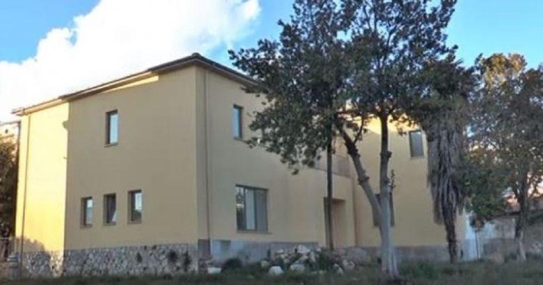 palazzo de baggis