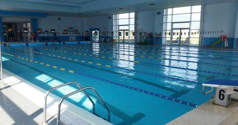 piscina venafro