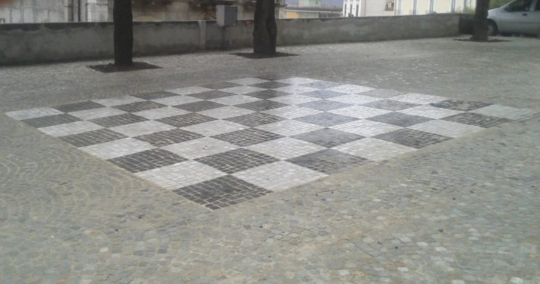 scacchi venafro