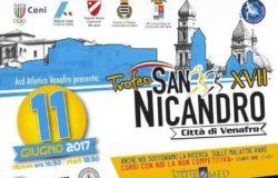 trofeo San Nicandro