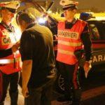 VENAFRO – Tasso alcolemico cinque volte superiore, patente ritirata a un 40enne