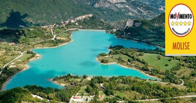 isola ecologica castel san vincenzo