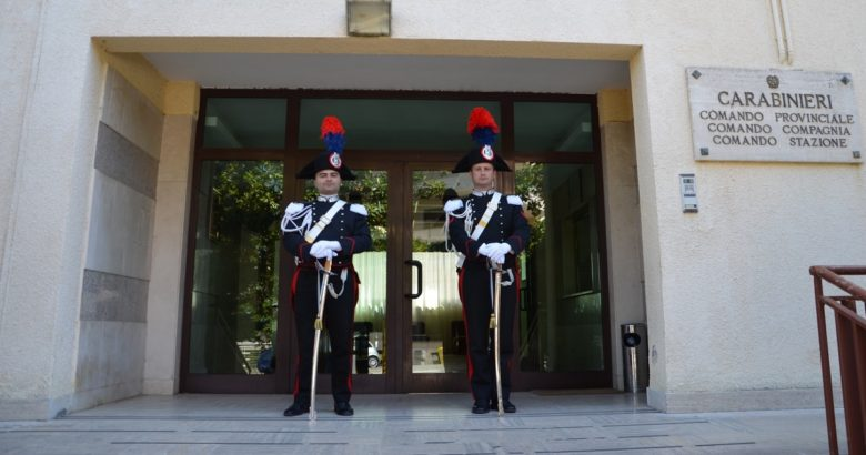 Comando CC Isernia