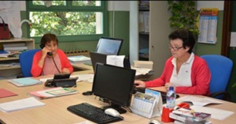 assistenti amministrativi