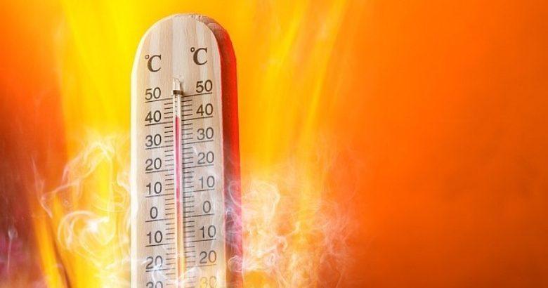 Meteo, in arrivo l'Anticiclone africano: temperature fino a 40 gradi