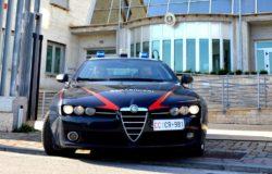 carbinieri termoli