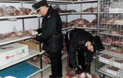 carne sequestro ristorante