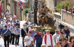 festeggiamenti san giovanni battista a pietracatella