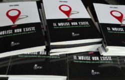 Il Molise non esiste - libro