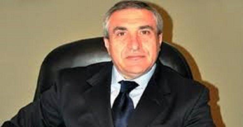 Mario Antonino Cageggi