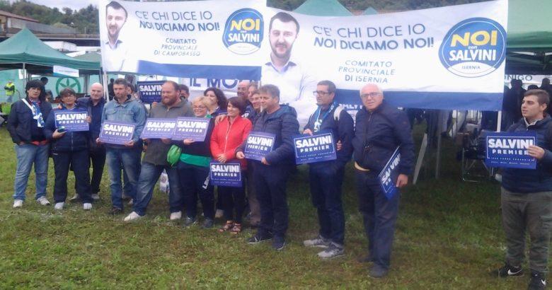 Noi con Salvini Molise