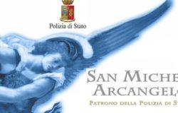 San Michele Arcangelo Polizia di Stato