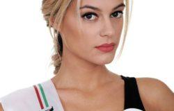 Sara Bucci Venafro Miss Italia