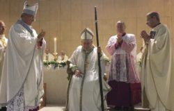 Vescovo Claudio Palumbo
