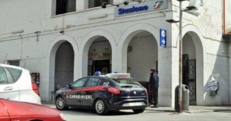 carabinieri stazione venafro