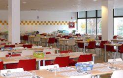 mensa scolastica molise