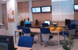 sala operativa regionale protezione civile molise