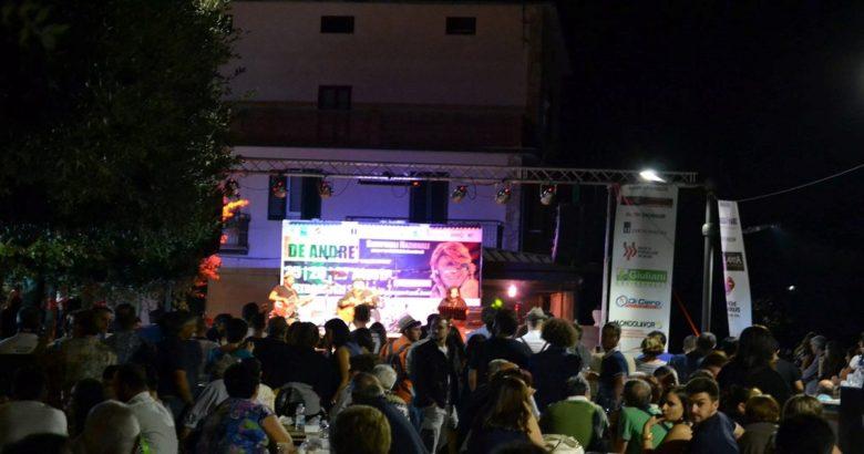 semifinali fabrizio de andrè premio musica pietracatella