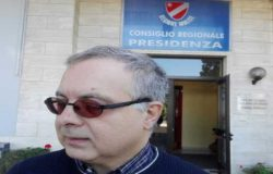 sindaco Venafro Antonio Sorbo, protesta consiglio regionale