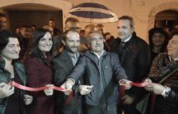 inaugurazione circolo pd larino