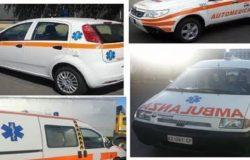 taxi sanitario